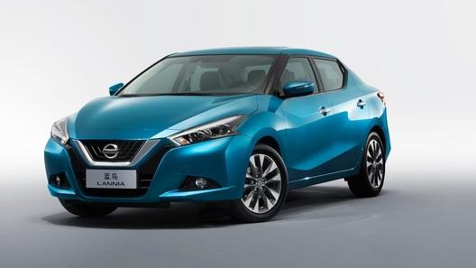 Nissan объявил цены на свой новый седан для молодежи