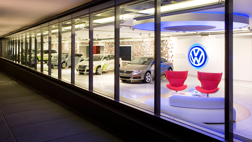 Volkswagen прошел проверку Росстандарта в связи с «дизельным скандалом»
