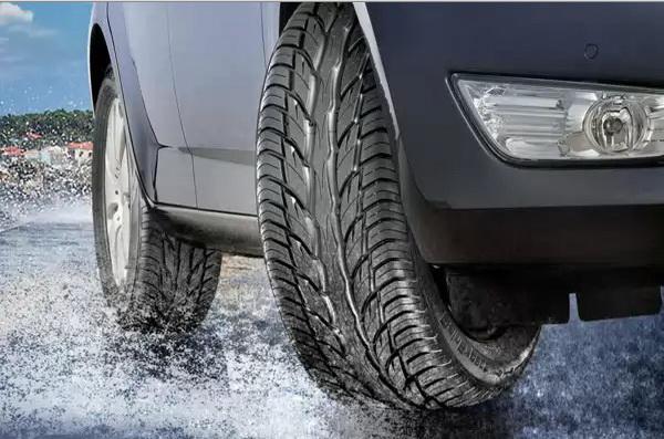 Как выбирать шины