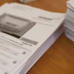 Штрафы за нарушения ПДД предлагают списывать с зарплаты