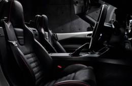 Спорткар Mazda получил «тюнингованую» модификацию