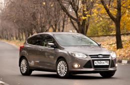 Цены на подержанные автомобили вновь пошли вниз