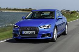 Audi откажется от дизелей в пользу гибридов