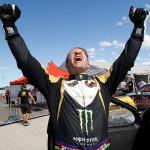 Сольберг стал двукратным чемпионом мира по ралли-кроссу
