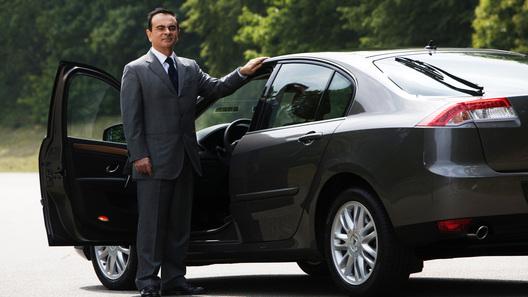 Альянс Renault-Nissan может расколоться