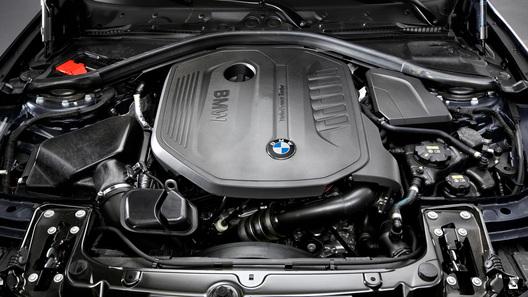 В США назвали лучшие двигатели