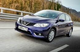 В Nissan решили остановить выпуск одной из моделей