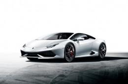 Lamborghini собирается размножать Huracan делением
