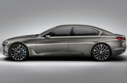 BMW собирается «электризовать» еще не вышедшее купе