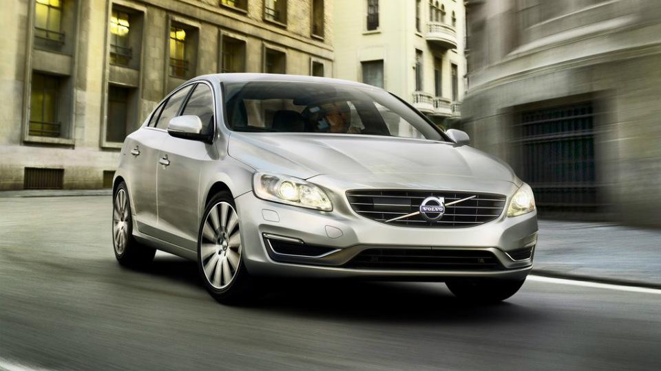 Volvo отправит в ремонт семь моделей в России