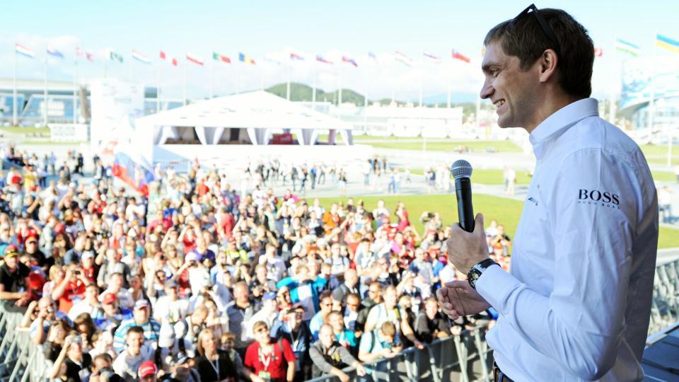 Виталий Петров продолжит карьеру в гонках на выносливость