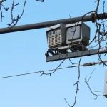 Столичные камеры научатся фиксировать агрессивное вождение