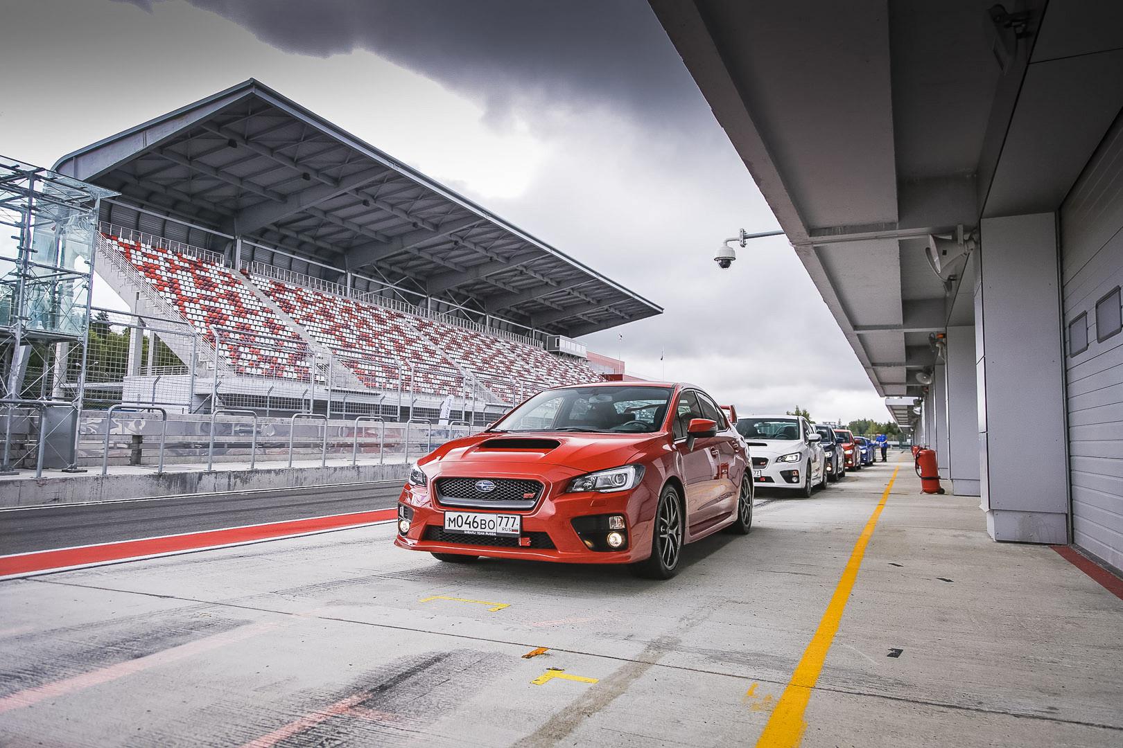 Любители Subaru не смогут купить BRZ и WRX