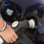 """Toyota потратится на """"водородные"""" заправки в Калифорнии"""