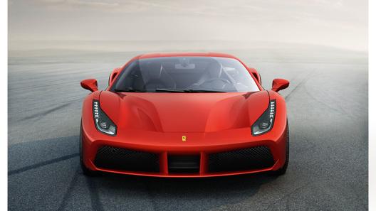Ferrari остановила прием заказов на свой новейший суперкар