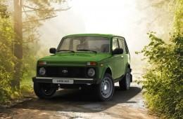 Названа дата дебюта Lada 4×4 нового поколения