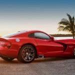 Dodge Viper снимут с конвейера из-за подушек безопасности
