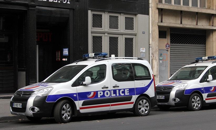 Французская полиция обрушила акции Renault