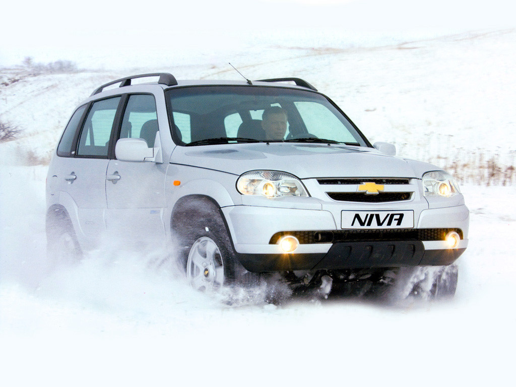 Chevrolet Niva будут собирать вдвое быстрее
