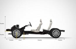 Volvo и Geely будут выпускать машины на новой общей платформе