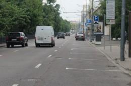 В Моcкве появится новый тип парковок