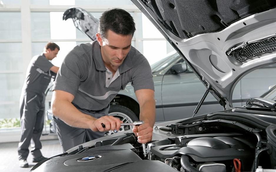 Своевременная диагностика – залог отличной работы автомобиля