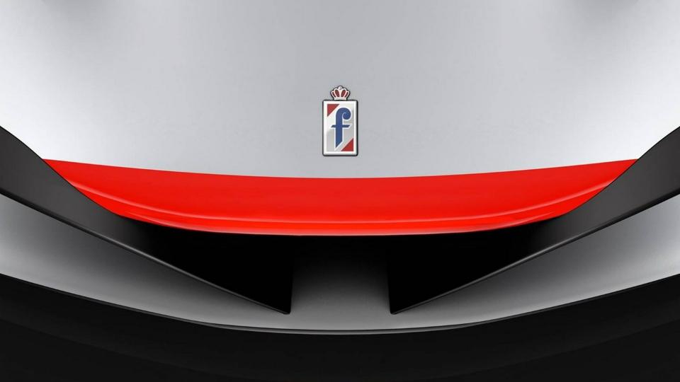 Pininfarina привезет в Женеву «невероятный» концепт-кар