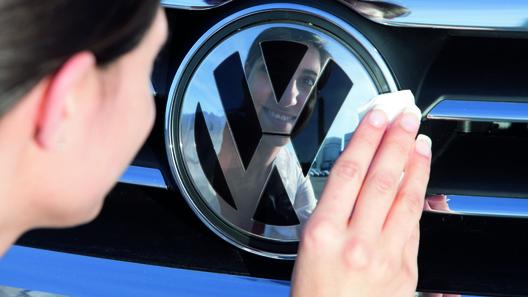 Volkswagen может выпустить самый доступный электромобиль в мире