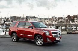 Cadillac Escalade не будут превращать в кроссовер