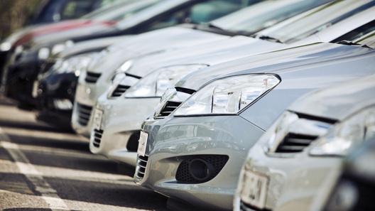 ГИБДД облегчит регистрацию автомобилей с «перебитыми» номерами