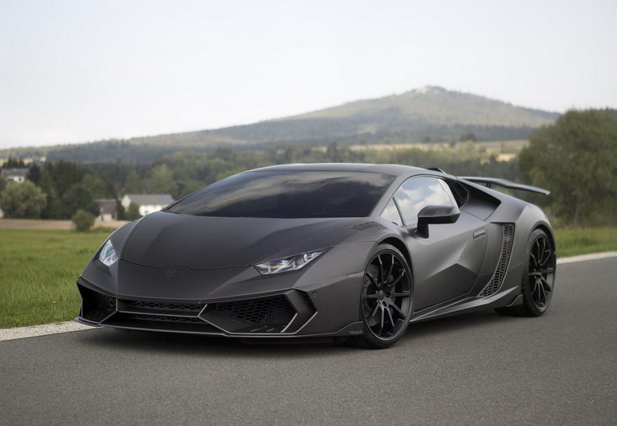 Кризис в России: распроданы все Lamborghini
