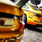 Команда Lada подписала контракт с 53-летним ветераном кузовных гонок