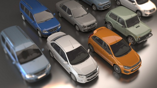 «АвтоВАЗ» запустил он-лайн сервис покупки автомобилей