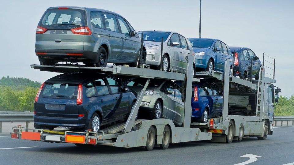 Стоимость импортных машин в России выросла в полтора раза