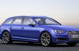 Audi рассказала о «заряженной» А4 в кузове универсал