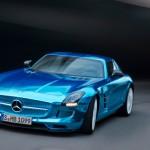 Daimler: только электрокары с запасом хода не менее 500 км имеют смысл