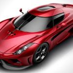 Серийный супергибрид Koenigsegg получил 3000 улучшений
