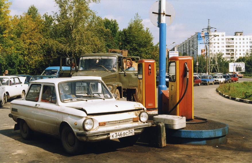 «Белорусские схемы» могут оставить Россию без бензина