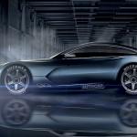 TVR будет строить суперкары рядом с гоночным треком