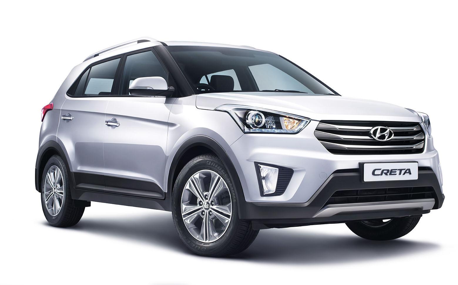 Кроссовер Hyundai для России: началось тестовое производство