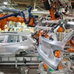 Запуск автокластера в Калининграде отложили на 2019 год