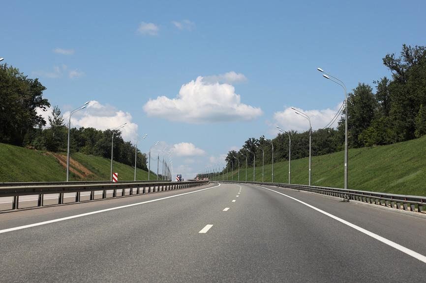 Росавтодор: чем лучше дороги, тем больше аварий