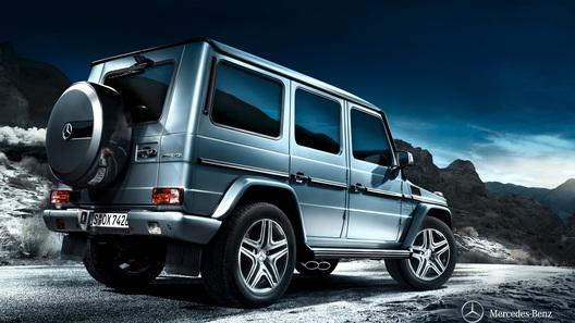 Mercedes выгоняет модели AMG в отдельные шоурумы