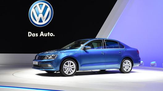 В России подорожал Volkswagen Jetta