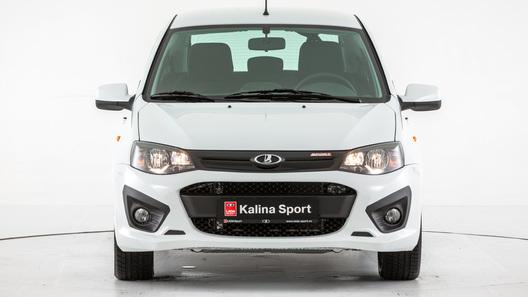 Спортивные модели Lada получили новый мотор