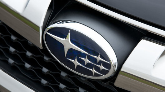 Subaru посоветовала фанатам марки закатать губу