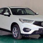 Acura готовит новый премиум-кроссовер на платформе Honda Civic