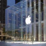 Apple разработает электромобиль к 2020 году