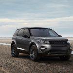 Land Rover Discovery Sport научили искать потерянные вещи
