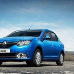 Renault Logan и Sandero могут получить необычный полный привод